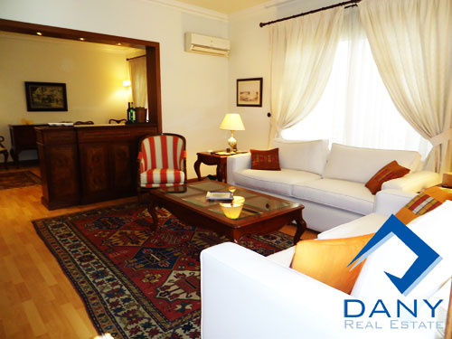 Dany Real Estate :: Residential Apartment in Maadi Old
