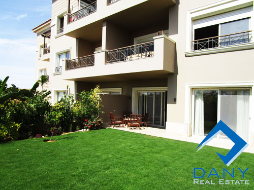 Residential Apartment For Sale in Katameya Heights Great Cairo Egypt