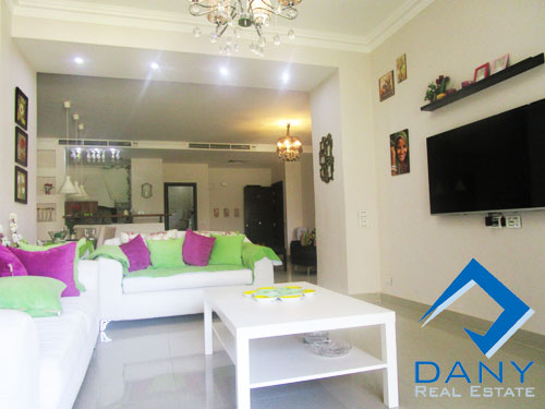 Dany Real Estate :: Residential Apartment in New Cairo - Katameya