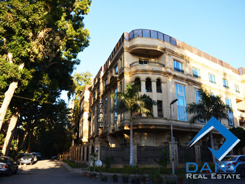 Dany Real Estate Egypt :: Property Code#2040