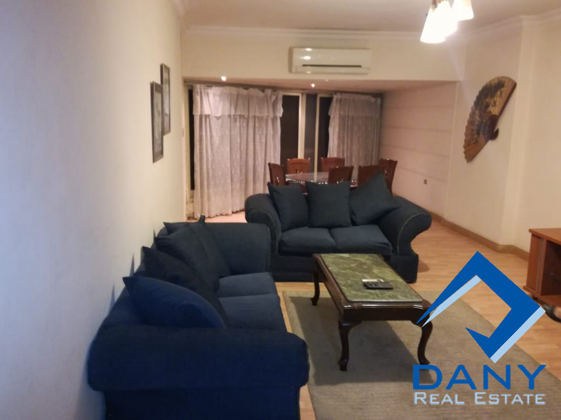 Residential Apartment For Rent Furnished in Maadi Digla - Great Cairo - Egypt