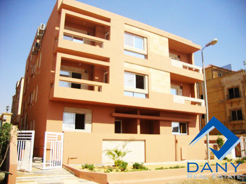 Residential Building For Sale in New Cairo - Katameya Great Cairo Egypt
