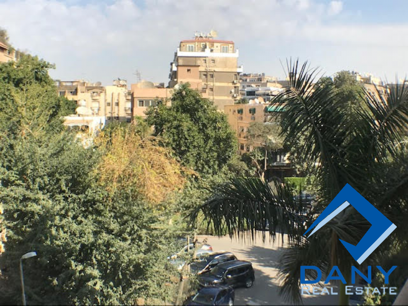 Commercial Offices For Rent Furnished in Maadi Digla Great Cairo Egypt