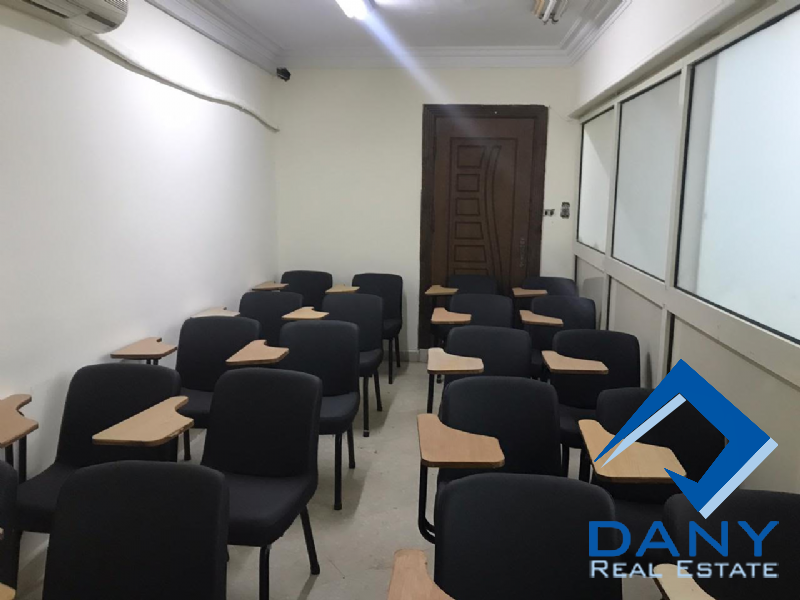 Commercial Offices For Rent Furnished in --------Others-------- - Great Cairo - Egypt