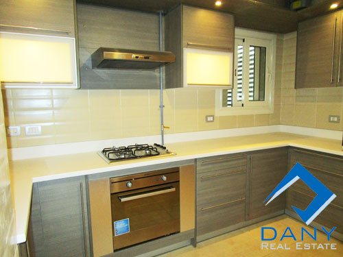 Dany Real Estate :: Residential Penthouse in New Cairo - Katameya