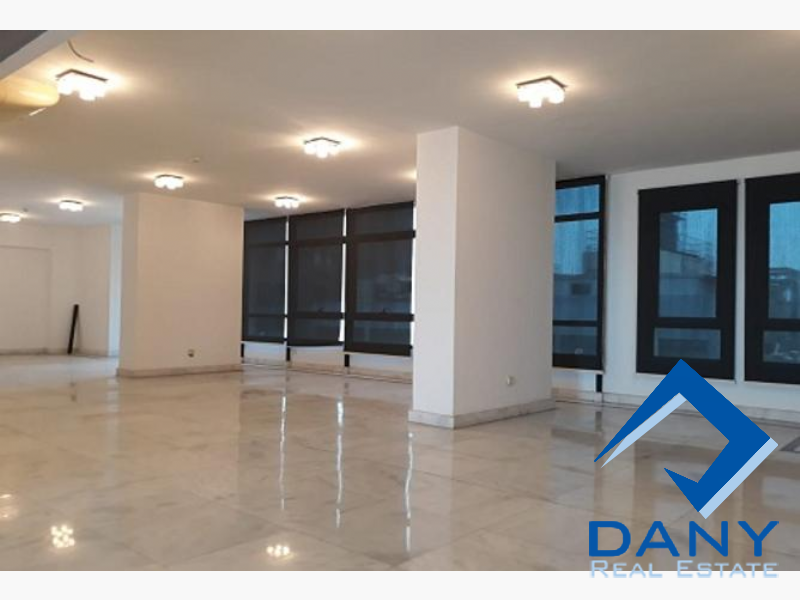 Commercial Shop For Rent Semi Furnished in Maadi Digla Great Cairo Egypt