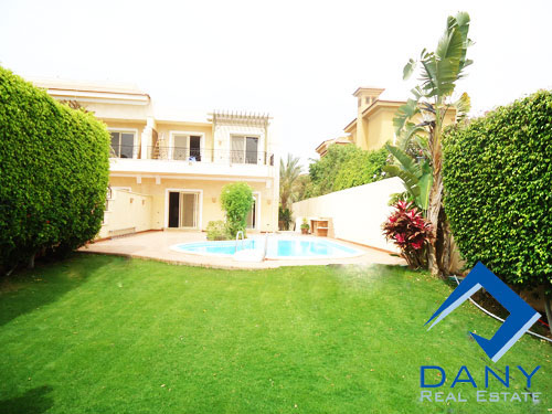 Dany Real Estate Egypt :: Property Code#1665