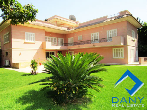 Dany Real Estate Egypt :: Property Code#1928