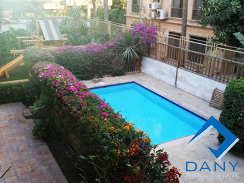 Dany Real Estate Egypt :: Property Code#2100