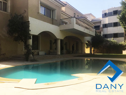 Dany Real Estate Egypt :: Property Code#2106
