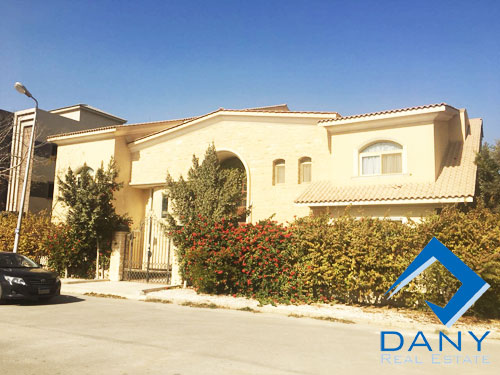 Dany Real Estate Egypt :: Property Code#2112
