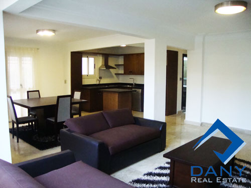 Dany Real Estate :: Residential studio in Maadi Digla