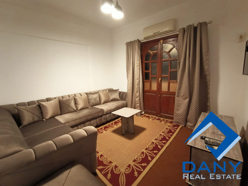 Residential studio For Rent Furnished in Maadi Digla Great Cairo Egypt
